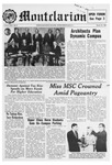 The Montclarion, March 22, 1968
