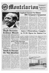 The Montclarion, March 29, 1968
