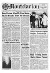 The Montclarion, October 04, 1968