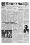 The Montclarion, November 15, 1968