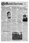 The Montclarion, December 18, 1968