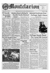 The Montclarion, January 10, 1969