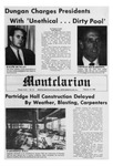 The Montclarion, February 14, 1969