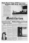 The Montclarion, February 26, 1969