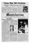 The Montclarion, March 26, 1969