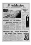 The Montclarion, April 23, 1969
