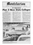 The Montclarion, October 08, 1969