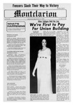 The Montclarion, March 13, 1970
