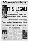 The Montclarion, January 07, 1971