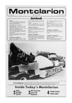 The Montclarion, October 29, 1971