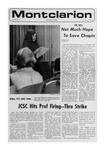 The Montclarion, December 03, 1971