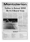 The Montclarion, January 31, 1972