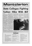The Montclarion, February 04, 1972