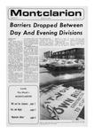 The Montclarion, February 18, 1972