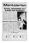 The Montclarion, December 05, 1972