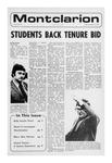 The Montclarion, December 15, 1972