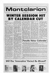 The Montclarion, February 15, 1973