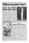 The Montclarion, April 12, 1973
