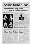 The Montclarion, November 09, 1973