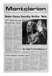 The Montclarion, November 29, 1973