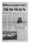 The Montclarion, December 01, 1973