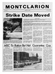 The Montclarion, February 08, 1974