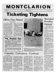 The Montclarion, March 07, 1974