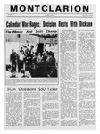 The Montclarion, March 14, 1974