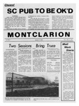 The Montclarion, March 21, 1974