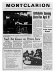 The Montclarion, March 28, 1974