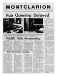 The Montclarion, April 18, 1974