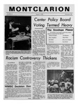 The Montclarion, May 16, 1974