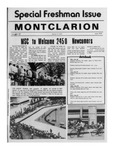 The Montclarion, August 01, 1974
