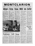 The Montclarion, September 12, 1974