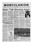 The Montclarion, October 17, 1974