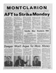 The Montclarion, November 14, 1974