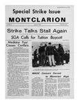 The Montclarion, November 27, 1974