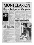 The Montclarion, January 30, 1975
