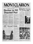 The Montclarion, February 14, 1975
