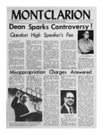 The Montclarion, February 20, 1975