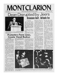 The Montclarion, February 27, 1975