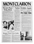 The Montclarion, April 03, 1975