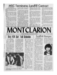 The Montclarion, September 05, 1975