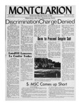 The Montclarion, September 11, 1975