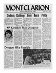 The Montclarion, September 25, 1975