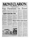 The Montclarion, October 02, 1975