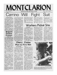 The Montclarion, October 23, 1975