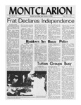 The Montclarion, November 06, 1975