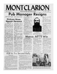 The Montclarion, December 05, 1975