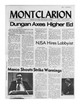 The Montclarion, January 29, 1976